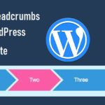 How to setup Breadcrumbs in WordPress